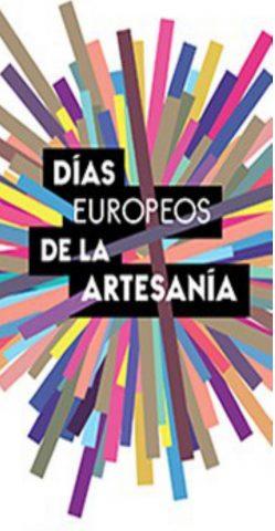 dia europeo de la artesanía