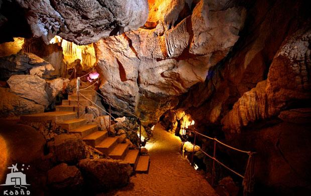 casa rural ecológica Kaaño etxea - Xareta - cueva Ikaburu - Urdax - Urdazubi