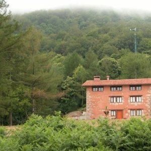 kaanoetxea Casa Rural Ecológica