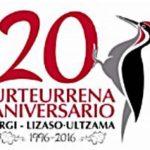 Bosque de Orgi. Actividades para el 20 Aniversario