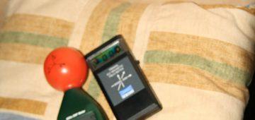 hiperelectrosensibilidad a campos electromagnéticos de baja o alta frecuencia de la red eléctrica, wifi, móvil, antenas