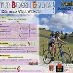 Día de las vías verdes Plazaola