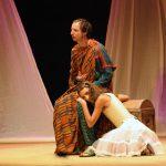 Teatro clásico vuelve al Palacio Real en Olite
