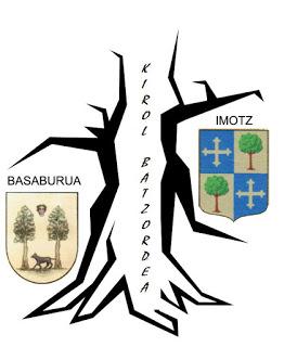 Basaburura ta Imotz Kirol-Batzordeacomisión deportes de Basaburua e Imotz