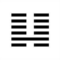 exagrama I Ching - SHIS - La guerra